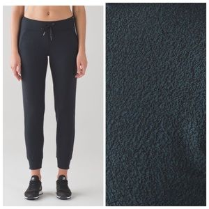 Lululemon Ready to Rulu Pant - Nocturnal Teal